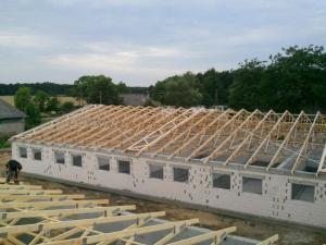 Konstrukcja-dachu-chlewni